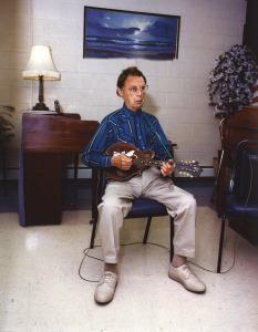 gitaarman